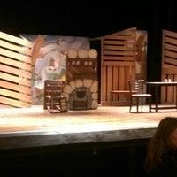 Photo taken at Morton Theatre by Bryan L. on 2/1/2013