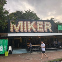 Photo taken at Miker Food @ Padang Ipoh by siti a. on 9/6/2018