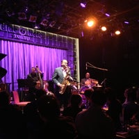 Photo taken at Blue Note Tokyo by Dmitry W. on 5/14/2013