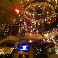 รูปภาพถ่ายที่ Uncle Jack's Steakhouse โดย David L. เมื่อ 12/23/2012