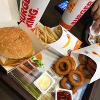4/8/2018 tarihinde Ahmet Sami K.ziyaretçi tarafından Burger King'de çekilen fotoğraf