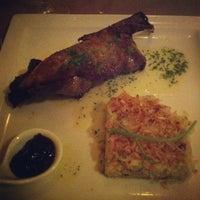 Foto tirada no(a) Douro Preto Restaurante & Lounge Bar por Jose henrique C. em 2/2/2013