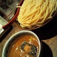 Photo taken at 三田製麺所 なんば店 by killingfield@ムクク on 4/13/2013