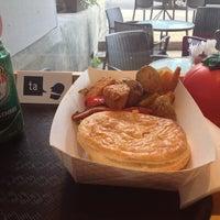 Photo taken at Ta pies by Alex B. on 5/24/2014