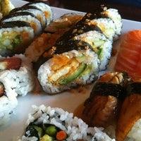 Photo taken at Beluga Japanese Restaurant by Rachel M. on 8/13/2013