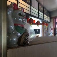 Photo taken at Asian Wok Cafe by Jason D. on 6/8/2018