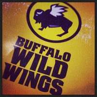 Photo taken at Buffalo Wild Wings by Victor S. on 1/20/2013