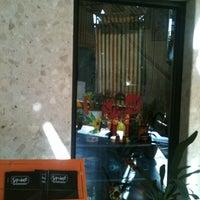 Photo taken at Dana Choga by Aswini C. on 10/5/2012