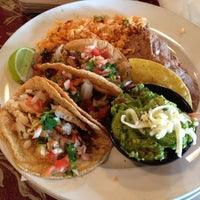 Photo taken at La Campana Mexican Restaurant by Julia G. on 8/31/2013