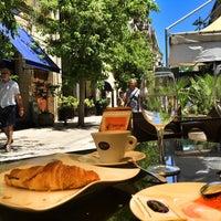 Foto scattata a Antico Caffè Spinnato da Şükran Y. il 7/29/2016