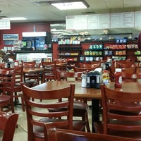 Photo taken at Santini's New York Style Deli by Adam S. on 6/2/2013