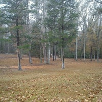 Photo taken at Confederate Memorial Park by GRAY on 11/27/2012