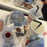 Photo taken at Hesburger by M A. on 6/15/2015