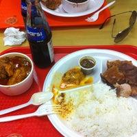 Photo taken at Manila Good-Ha by Champoa B. on 11/17/2012