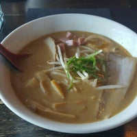 Photo taken at Itsy Bitsy Ramen And Whisky by S W. on 2/5/2016