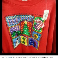 Photo taken at Goodwill Superstore by S W. on 12/4/2013