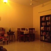 Photo taken at Kohinoor City by Prashanth C. on 1/15/2014