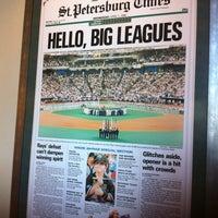 Photo taken at Tampa Bay Times | tampabay.com by Joe N. on 1/30/2013