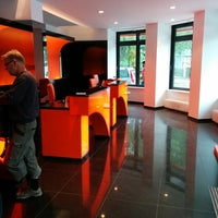 Photo taken at SIXT rent a car by Christoph H. on 6/5/2014
