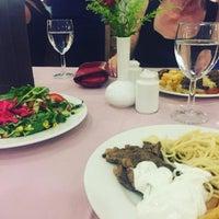 Photo taken at Club Asteria Italian A La Carte Restaurant by Damla Ö. on 8/15/2016