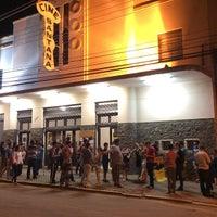 Photo taken at Espaço Cultural Cine Santana by Johnny O. on 3/30/2015