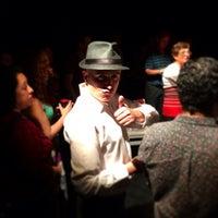 Photo taken at Teatro da Rua Eliza by Johnny O. on 6/15/2015