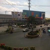 Photo taken at SM City Calamba by Dark D. on 12/9/2012