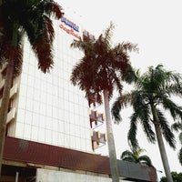 Photo taken at PT Indonesia Power Kantor Pusat by Grace S. on 2/3/2015