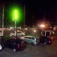Photo taken at Jalan Metro Pondok Indah by Grace S. on 3/26/2013