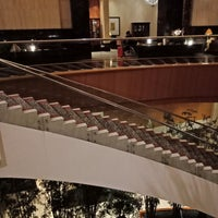 Photo taken at The Ritz-Carlton Jakarta Mega Kuningan by Grace S. on 10/4/2018