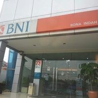 Photo taken at BNI Bona Indah by Grace S. on 2/25/2013