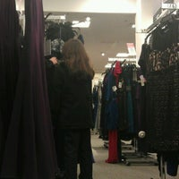 Photo taken at Macy's by Ajaii Knight A. on 11/20/2012