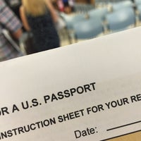 Photo taken at San Diego Passport Agency by Jerry B. on 9/24/2015