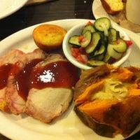 Photo taken at Oakwood Cafe by Dan L. on 1/8/2013