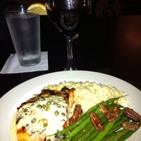Photo taken at Hamilton's Food & Spirits/Pizzeria by Dan L. on 8/30/2013