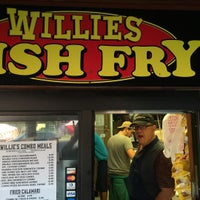 Photo taken at Willie's Burger Shack by Dan L. on 9/17/2015