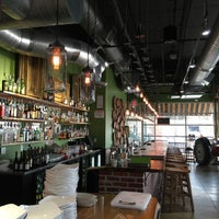 Photo taken at Root Kitchen & Wine Bar by Dan L. on 3/5/2015