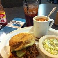Photo taken at Oakwood Cafe by Dan L. on 10/19/2012
