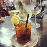 Foto tomada en Marcel Santaló Café-Bar por Cris R. el 7/7/2013