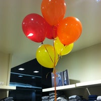 Photo taken at La Grande Mela Shoppingland by Federica kikka O. on 10/13/2012