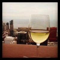 Photo taken at Metropolitan Club Of Chicago by Christian on 8/22/2013