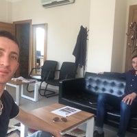 Photo taken at Saricakaya Belediyesi by Umut T. on 4/15/2016