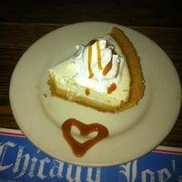Photo taken at Chicago Joe's by Alex E. on 10/16/2012