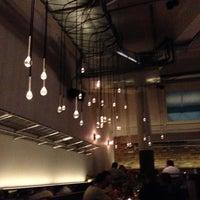 Снимок сделан в Sophie's Steakhouse & Bar пользователем Raffaella C. 5/2/2013
