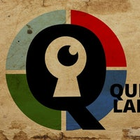 Photo taken at Quest Land / Escape room by Rafail N. on 11/15/2015