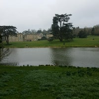 Photo taken at Compton Verney Art Gallery & Park by Sasha T. on 3/28/2014