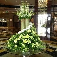 3/12/2013 tarihinde Nalan Y.ziyaretçi tarafından Erbil Divan Hotel'de çekilen fotoğraf