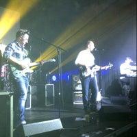 Photo taken at Het Entrepot by Filip D. on 12/8/2012