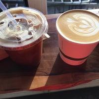 Снимок сделан в Gracenote Coffee пользователем Laura C. 1/13/2017