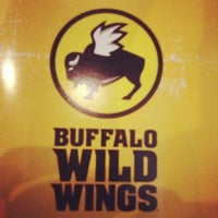 Photo taken at Buffalo Wild Wings by Frank P. on 4/2/2013